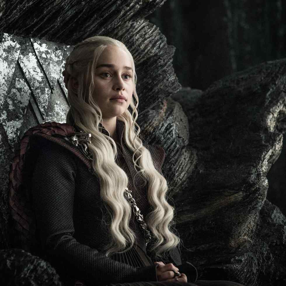 The Complete History of 'Game of Thrones' by Someone Who's Only Seen Season 7