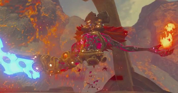 Enough Time Has Passed to Address Breath of the Wild's Killer Flaws