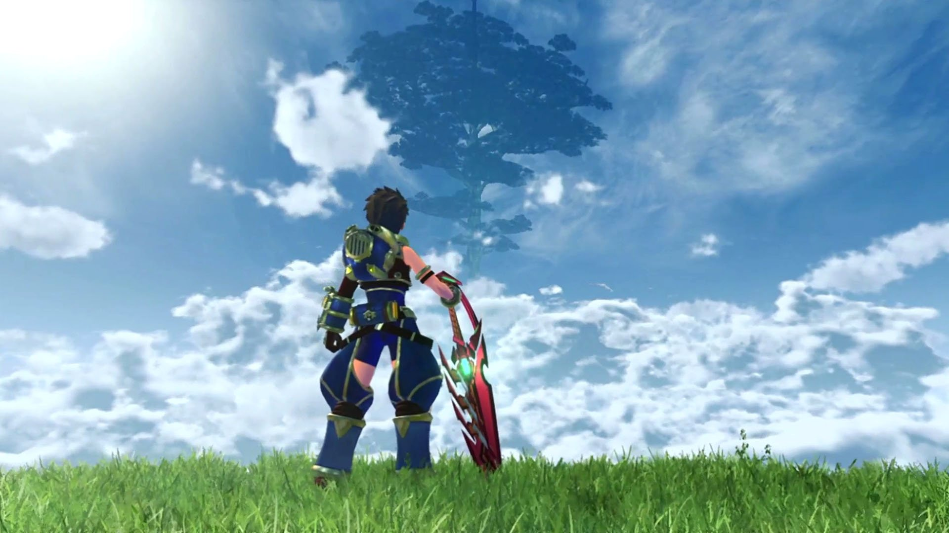 Xenoblade Chronicles 2 Featured Image The Punished Backlog