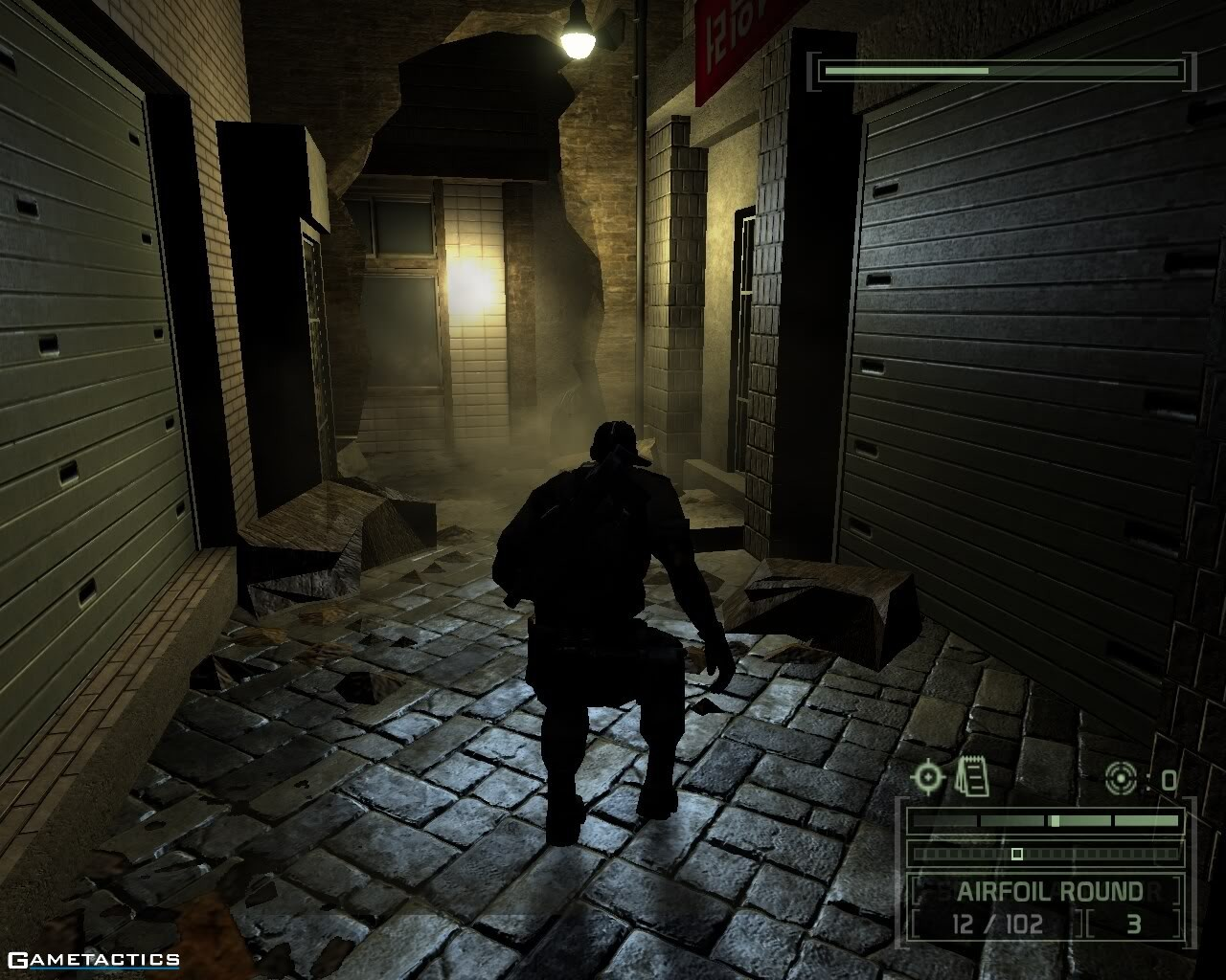 Splinter Cell Chaos Theory Screenshot 03 The Punished Backlog