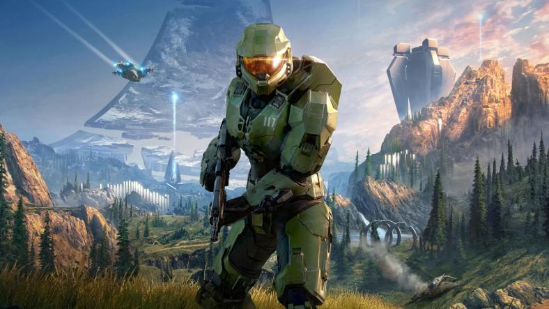 Halo Infinite - 2021 Video Game Release Calendar