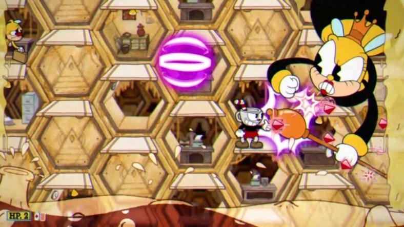Cuphead Bosses Ranked - Rumor Honeybottoms