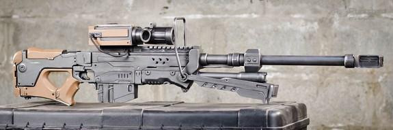 Halo Sniper Finished
