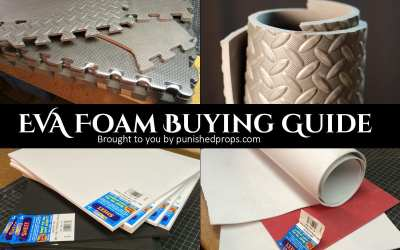 EVA Foam Buying Guide