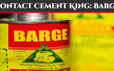 Contact Cement King: Barge