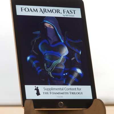 Foamsmith Armor Fast Digital