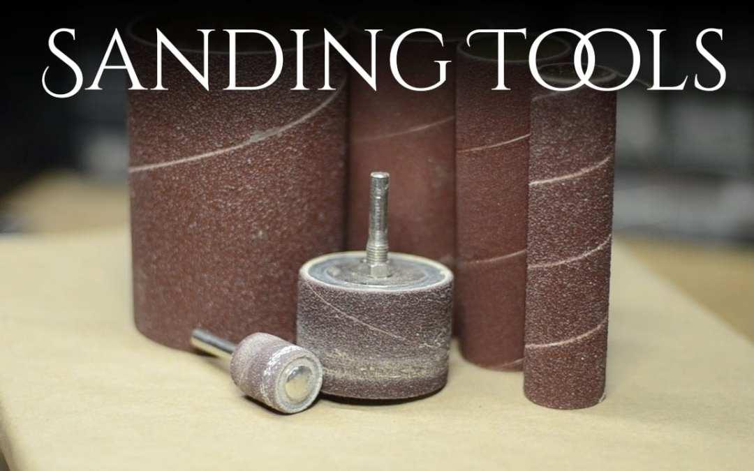Prop: Shop – Super Handy, Fantastic Sanding Tools