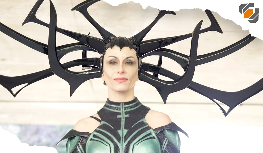 Astonishing Cosplay at Emerald City Comic Con 2018