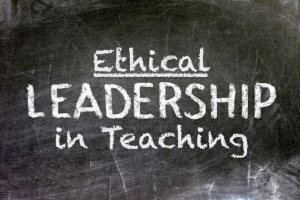 Ethics and Teacher Leadership