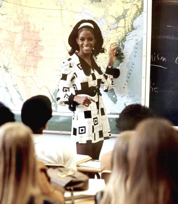 Teachers as Leaders Life Magazine Teacher Classroom