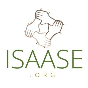 ISAASE outreach organization logo