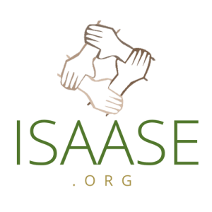 ISAASE outreach organization logo