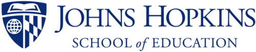 Johns Hopkins University School of Education