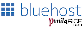 bluehost Punita Rice