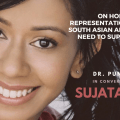 Punita Rice in conversation with Sujata Day