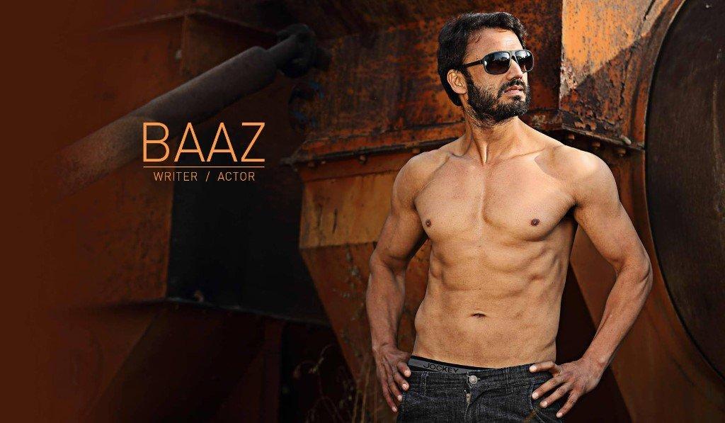 baaz actor writer