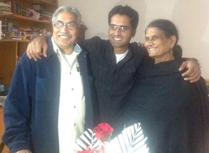 param shiv family