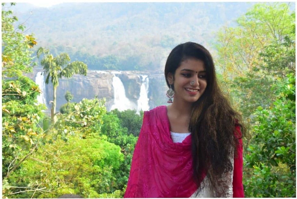 Priya Prakash Varrier Success Story