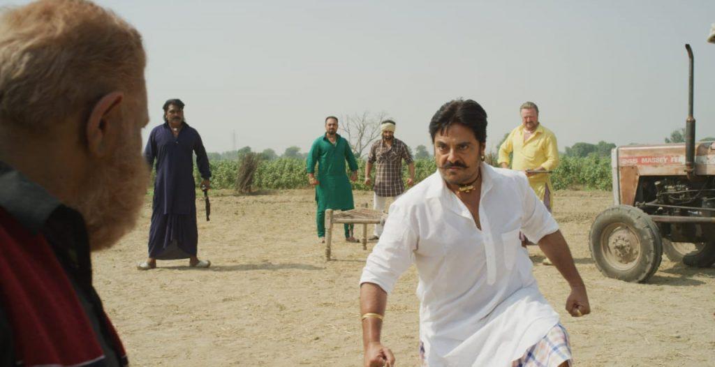 dully vaily punjabi movie