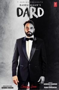 Dard By Babbu Maan song full lyrics