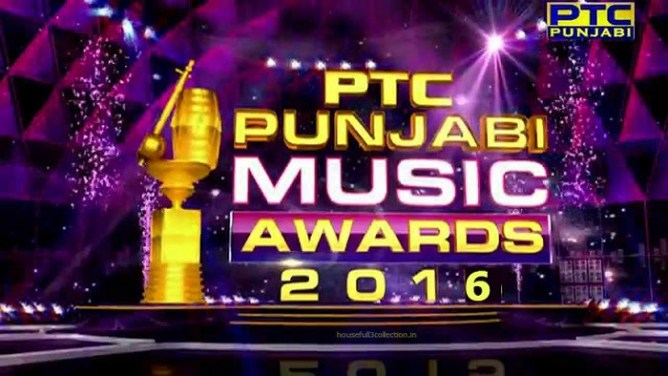 PTC Music Awards-2016