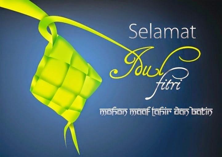 D Vlammino Mengucapkan Selamat Hari Raya Idul Fitri 2016 M D