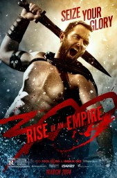 Murro's 300: RISE OF AN EMPIRE - Themistocles (2014)