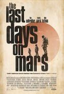 Robinson's THE LAST DAYS ON MARS (2013)