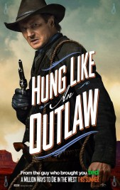 A Million Ways To Die In The West - Liam Neeson