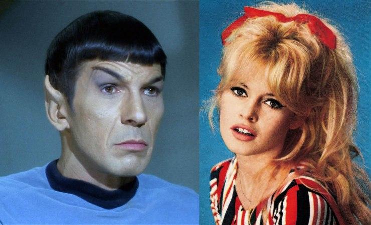 spock bardot