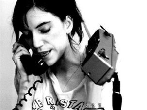 Patti phone