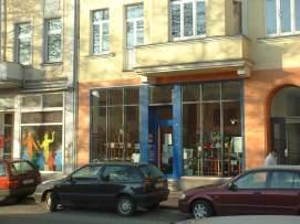 Gebina Stephanusstraße