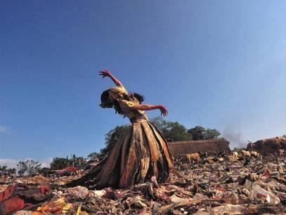 "Andita Purnama Sari: ""Sign of the times"""
