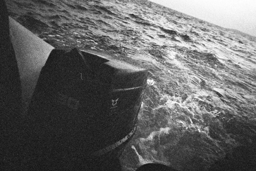 Részlet Kevin McElvaney: Refugee's Cameras című projektjéből.