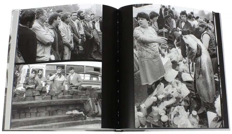 Dmitrij Borko: 1991/1993, 2013, részlet a könyvből. Fotó: labirint.ru