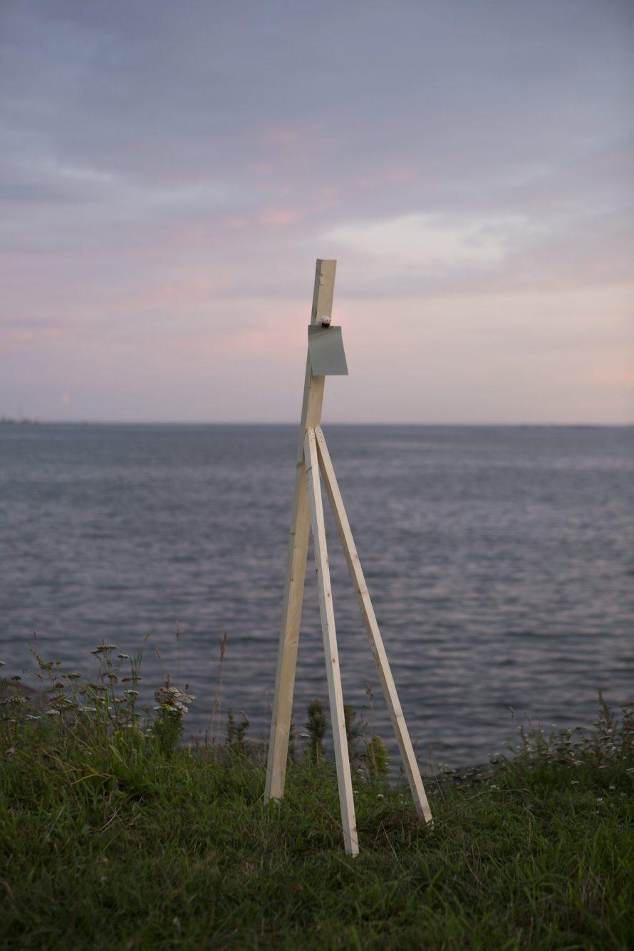 Schuller Judit Flóra: Sunset Observations, Suomenlinna, 2017