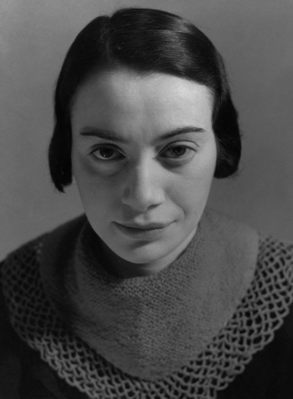 Besnyő Éva: Dora Gerson Amszterdam, 1936, Iara Brusse Gyűjtemény, Maria Austria Intézet, Amszterdam