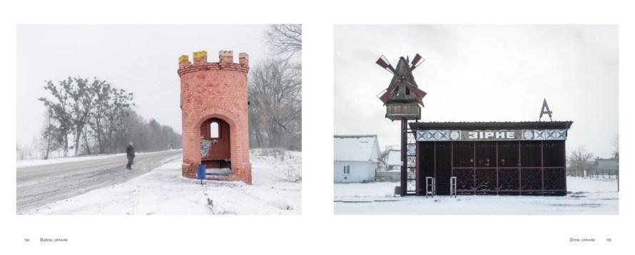 Fotó: <b>Christopher Herwig</b>: Dubno / Zirne, Ukraine © FUEL