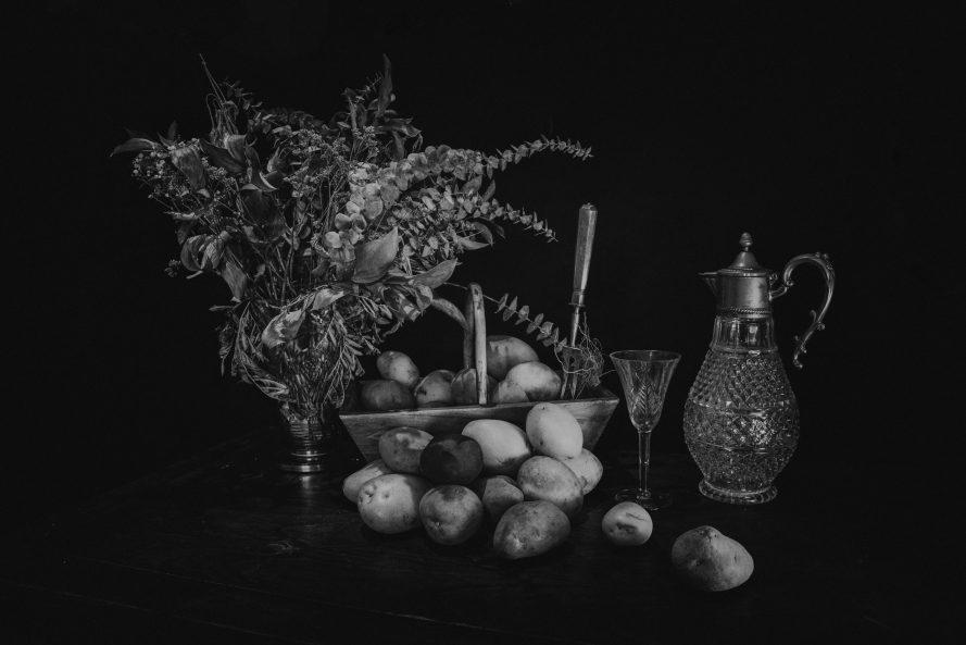 Fotó: <b>Ana Nuñez Rodriguez</b>: Cooking Potato Stores