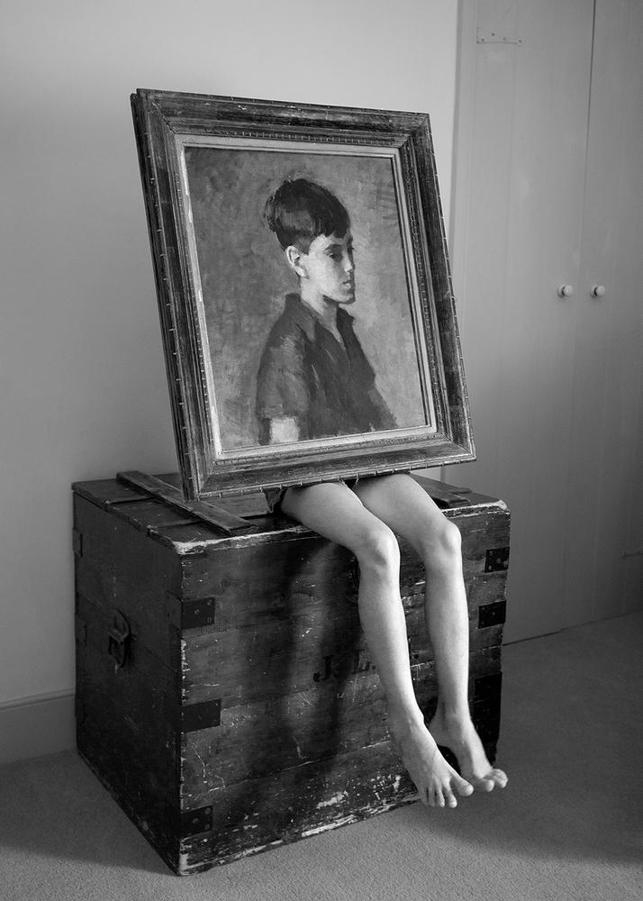 Fotó: Alex Llovet: The Time Between © Alex Llovet