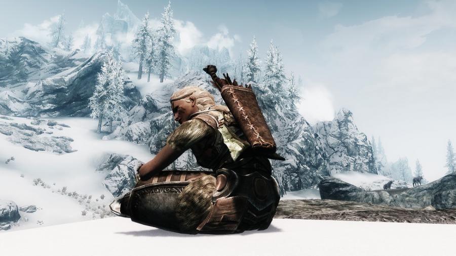 The Elder Scrolls V Skyrim Legendary Edition Pc Punktid