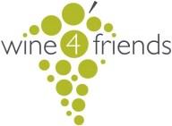 wine 4 friends