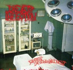 Dead Infection LP