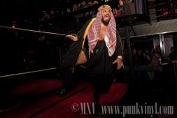 The Almighty Sheik vs. Steven Walters