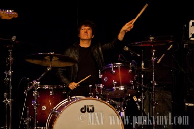 Clem Burke