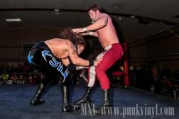 Ruff Crossing vs. Ryan Slade