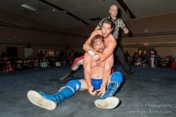 Hacksaw Jim Duggan vs. Ryan Slade