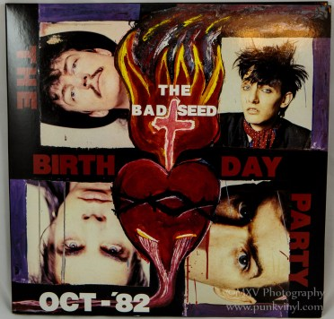 The Birthday Party - The Bad Seed