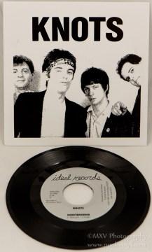 The Knots - Heartbreaker reissue