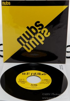 """The Nubs 7"""" reissue"""